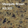 RS307 Mesquite Brown